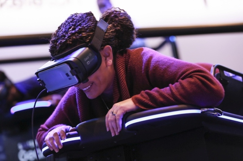 Robotai ir virtuali realybė: galimybės ar pavojus mokytojo profesijai?