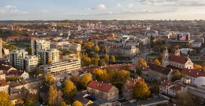 """""""Cognizant"""" plečiasi Vilniuje: teiks paslaugas Danijos draudimo milžinui """"Tryg"""""""