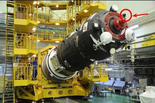 NASA nenutuokia, kokį eksperimentą rusai ruošiasi atlikti kosminėje stotyje