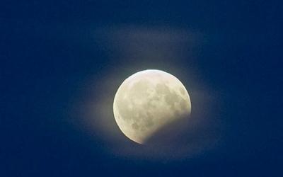 Mėnulyje aptiktas gigantiškas tunelis