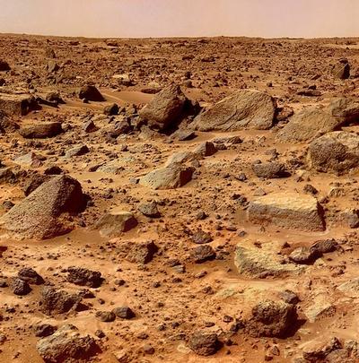 Portugalų mokslininkas siūlo būdą, kaip plazma išspręstų vieną iš svarbiausių Marso kolonijos problemų