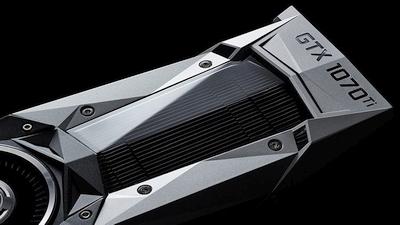 "NVIDIA oficialiai pristatė ""GeForce GTX 1070 Ti"""