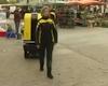 Paštininkai Vokietijoje sulauks robotizuotos pagalbos