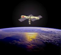 Kinija ruošiasi aplenkti paties Elono Musko pasiekimus – jau 2020 metais į kosmosą skris lėktuvu