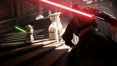 """Naujo """"Star Wars"""" žaidimo kūrėjams – grasinimai mirtimi už godumą"""