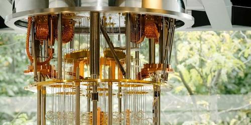 Sumušti visi rekordai: IBM paskelbė sukūrusi 50 kubitų kvantinį kompiuterį