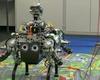 Šveicarijos mokslininkai pristatė naują robotą