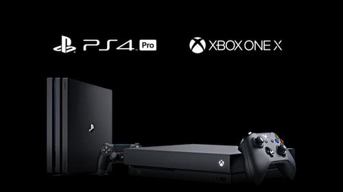 """""""Xbox"""" ir """"PlayStation"""" žaidimų konsolės – ką rinktis?"""