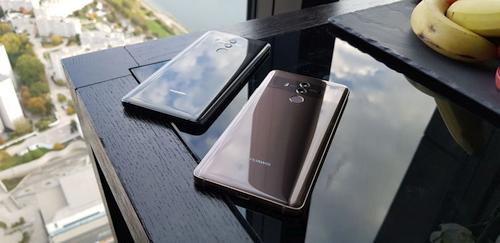 """""""Huawei Mate 10 Pro"""" apžvalga"""