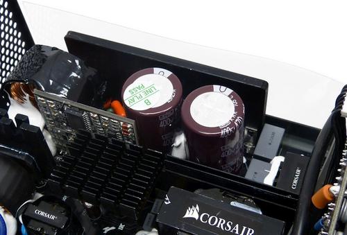 """Tobulas maitinimo blokas neegzist... """"Corsair RM850x"""" apžvalga"""