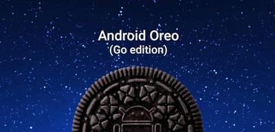 """""""Google"""" pristatė """"Android Oreo (Go Edition)"""", skirtą biudžetiniams išmaniesiems telefonams"""