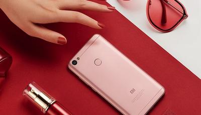 """""""Xiaomi Redmi Note 5A"""" – nebrangus išmanusis telefonas, kuriame daugiausia dėmesio skiriama asmenukėms"""
