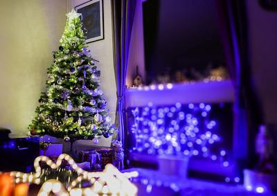 5 saugumo patarimai, kad kalėdinis dekoras nesugadintų švenčių