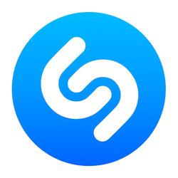 """""""Apple"""" perka muzikos atpažinimo programėlę """"Shazam"""""""