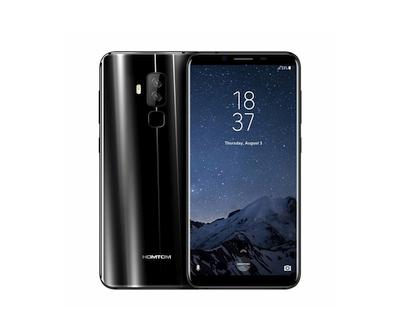 """""""Samsung Galaxy S8"""" alternatyva iš Kinijos – """"Homtom S8"""" siūlomas vos už 146,99 JAV dolerius su galimybe įsigyti iš Europos sandėlių"""