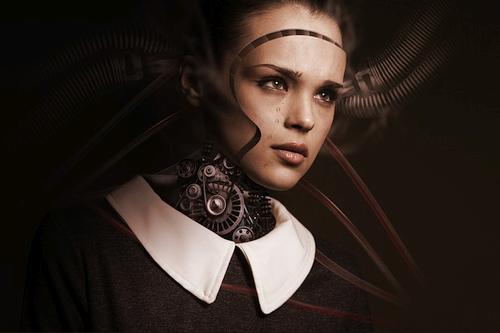 Robotizacijos amžius: norint išsaugoti darbo vietą, būtina nuolat mokytis