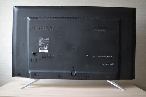 """Milžiniško """"Philips BDM4350UC"""" monitoriaus apžvalga"""