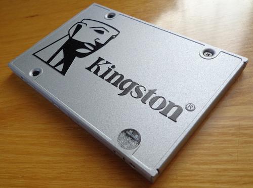"""Ar didelės talpos SSD yra greitesni? """"Kingston UV400"""" disko testas"""
