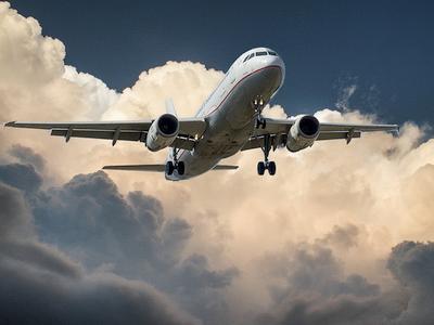 NASA įvardijo didžiausią skraidymo lėktuvais riziką