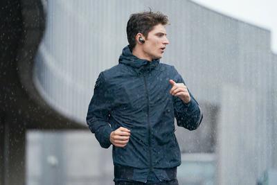 """""""Sony"""" pristato belaides ausines sportuojantiems su triukšmo slopinimo funkcija"""