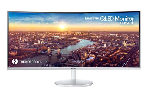 """""""Samsung"""" buitinės technikos naujienos parodoje """"CES 2018"""": kokia ateitis laukia televizorių"""