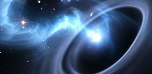 Paaiškėjo įdomių dalykų apie erdvėlaikį