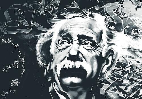 Trys didžiausios Alberto Einsteino klaidos