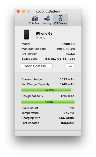 """Kaip sužinoti """"iPhone"""" akumuliatoriaus nusidėvėjimo lygį"""