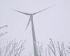 Vėjo jėgainė iš vidaus: nufilmuota, kokie vaizdai atsiveria užkilus į patį viršų