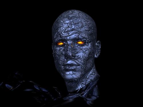 Humanoidai – žmogaus galimybių finišas?