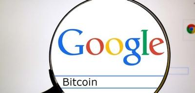 """""""Google"""" analitikai mano, kad vasarį bitkoinas pateks į eilinį augimo etapą"""