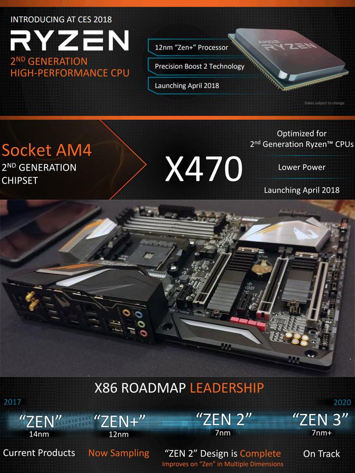 """""""Ryzen"""" 2000-osios serijos procesoriai turės prilituotą karščio dangtelį"""
