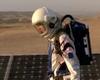 Izraelio dykumoje – mokslininkų imituojamas gyvenimas Marse