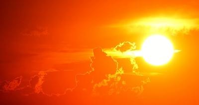 Mokslininko prognozė: Žemę sunaikins ne asteroidas ar ateiviai, o Saulė