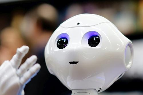 Lietuvoje jau įdarbintas robotas: sutiksite netikėtoje vietoje
