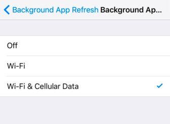 """Kaip """"iOS 11"""" sumažinti mobilių duomenų sunaudojimą"""