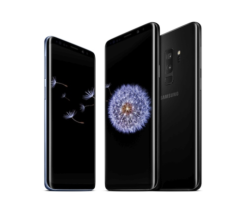 """""""Samsung Galaxy S9"""" apžvalga: ar tai geriausias 2018-ųjų išmanusis?"""