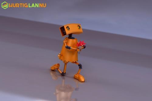 Robotai dirba už mus, tačiau jiems reikia mūsų priežiūros
