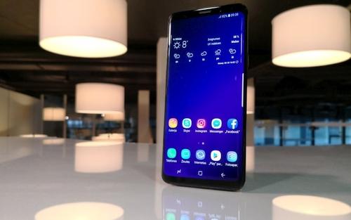"""""""Samsung Galaxy S9"""": ar tikrai vertas geriausio telefono vardo?"""