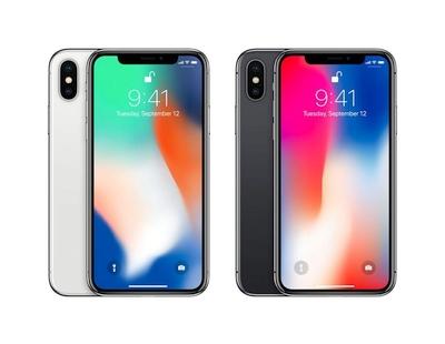 """iPhone"" išlenktu ekranu tik po 2–3 metų"