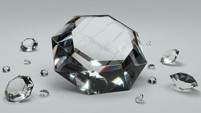 Sukūrė pigų būdą deimantams auginti