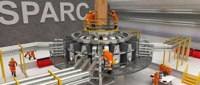 MIT rimtai imasi šios technologijos ir demonstruoja visiškai naują požiūrį į branduolių sintezę