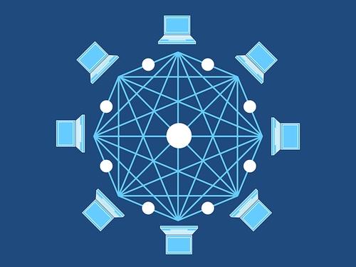 """""""Blockchain"""" technologija – sprendimas, padėsiantis kovoti su pinigų plovimu"""
