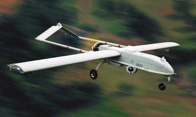 Rusija trikdo JAV dronų signalus Sirijoje