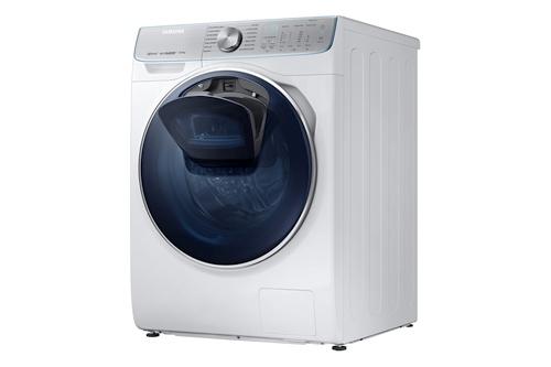 """""""Samsung"""" keičia žmonių kasdienybę: skalbimo laikas sutrumpės dvigubai"""