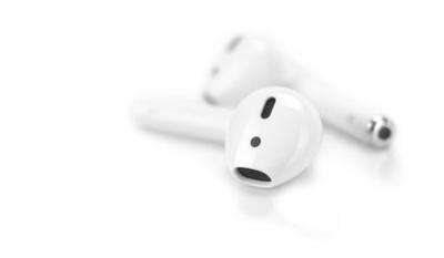 """Patarimai """"Apple AirPods"""" ausinių naudotojams"""