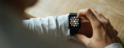 """Kaip sukalibruoti """"Apple Watch"""""""