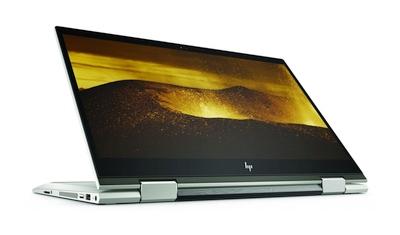 HP pažėrė krūvą nešiojamų kompiuterių ENVY bet kokiam skoniui
