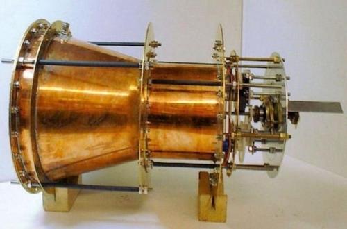 """Išaiškėjo, kas stumia """"stebuklingą"""" elektromagnetinį variklį, kuris neturėtų veikti"""