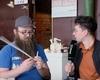 """Laida """"IT+"""": """"Maker Faire"""" renginyje – Vytis iš lipnios juostos ir popierinių lėktuvėlių meistravimas"""